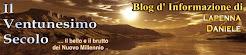 Il Ventunesimo Secolo - Blog d' Informazione di Lapenna Daniele