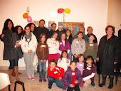 progetto Italia-Messico 2010/2011