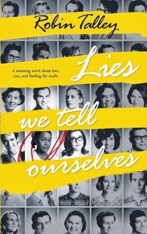 http://jesswatkinsauthor.blogspot.co.uk/2014/11/review-lies-we-tell-ourselves-by-robin.html