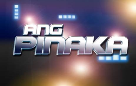 "Two things that every Filipino thrives on are chika and lists. Ang Pinaka brings these two conversation starters together in a one-of-a kind show that informs even as it entertains.""Ang..."