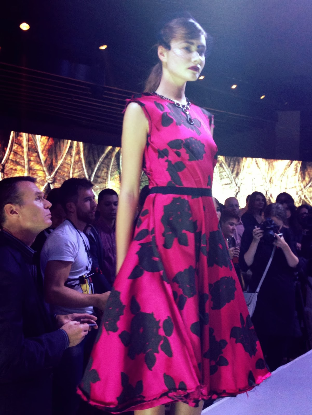 The show by InStyle 2013