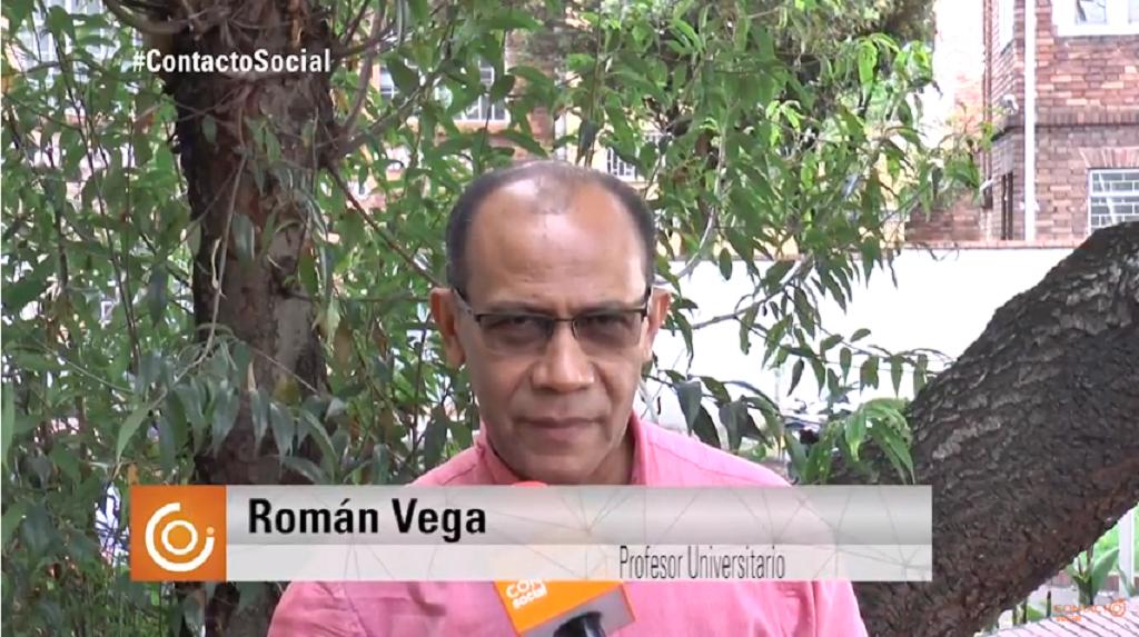 Profesor Román Vega: Sobre la crisis del sistema de salud colombiano