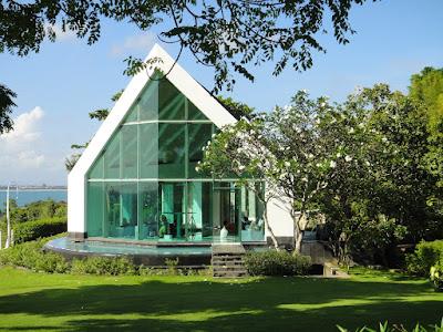 Ayana Resort and Spa Bali Chapel