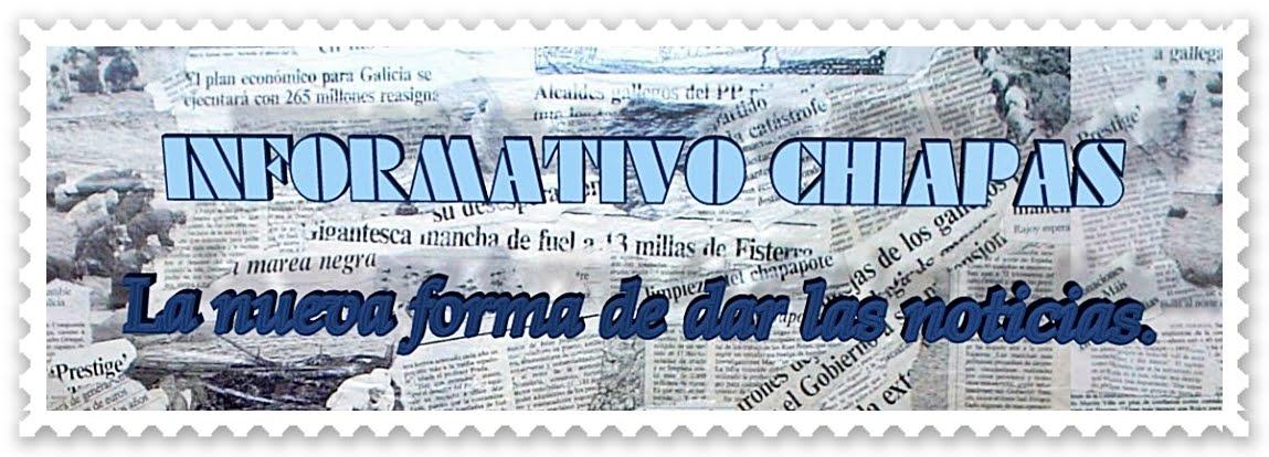Informativo Chiapas