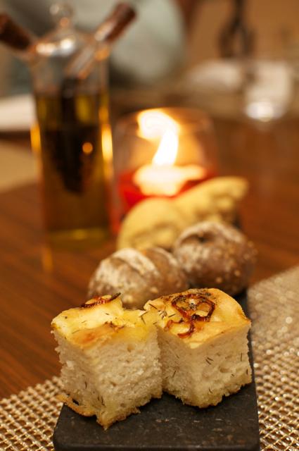 Pasta Fest at Prego, Taj Coromandel
