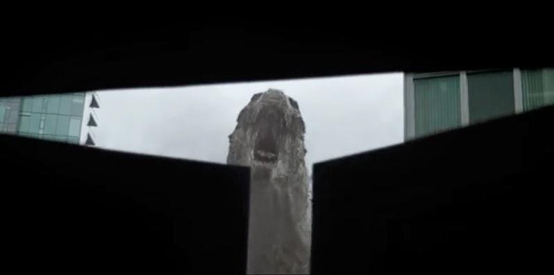 Godzilla (2014) Pic 2