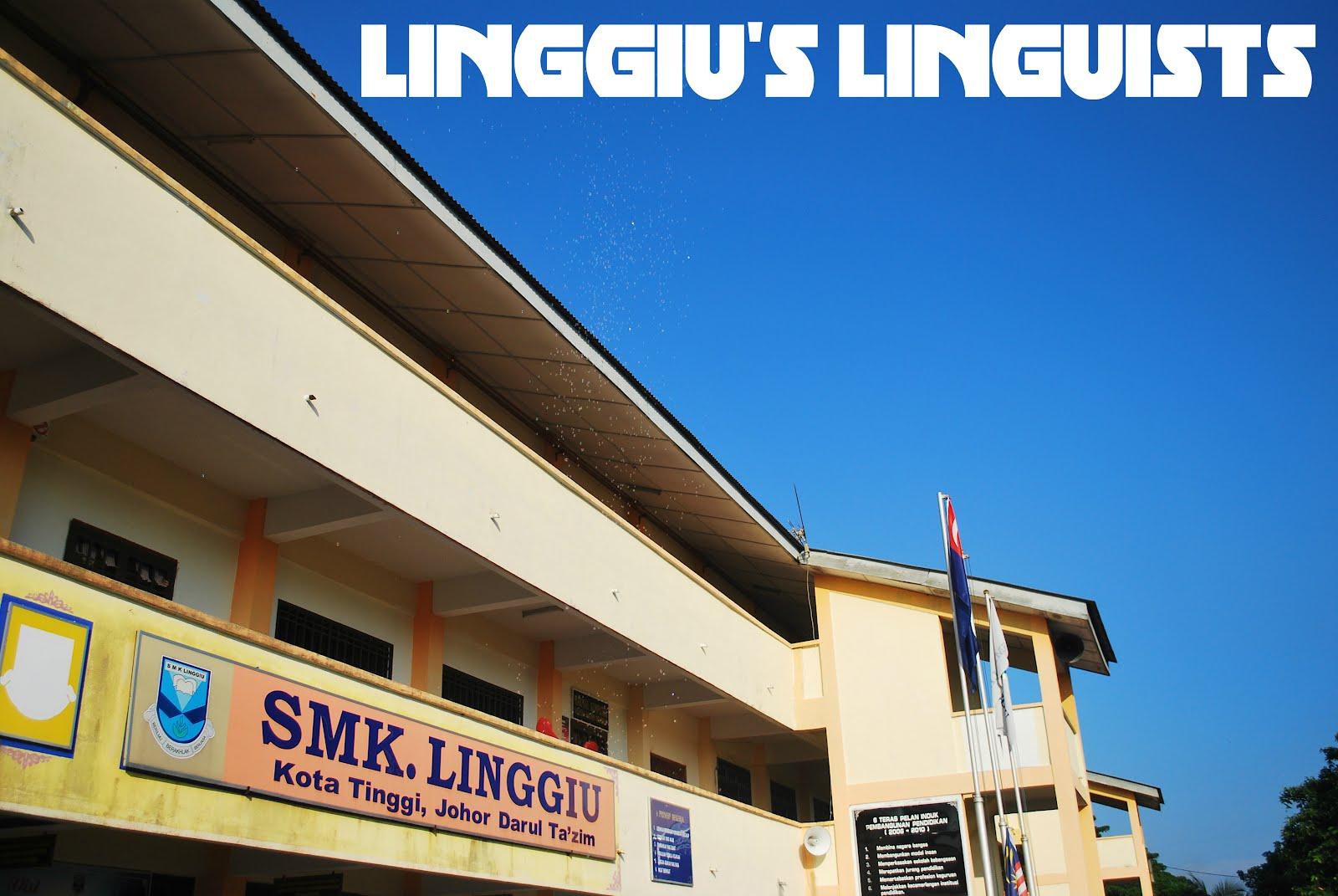 SMK Linggiu