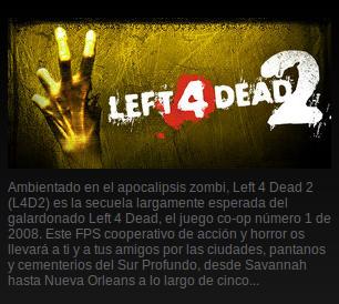 Left 4 Dead 2 estable en Ubuntu, cómo instalar Steam en Ubuntu, jugar en Ubuntu fácil, juegos para ubuntu,