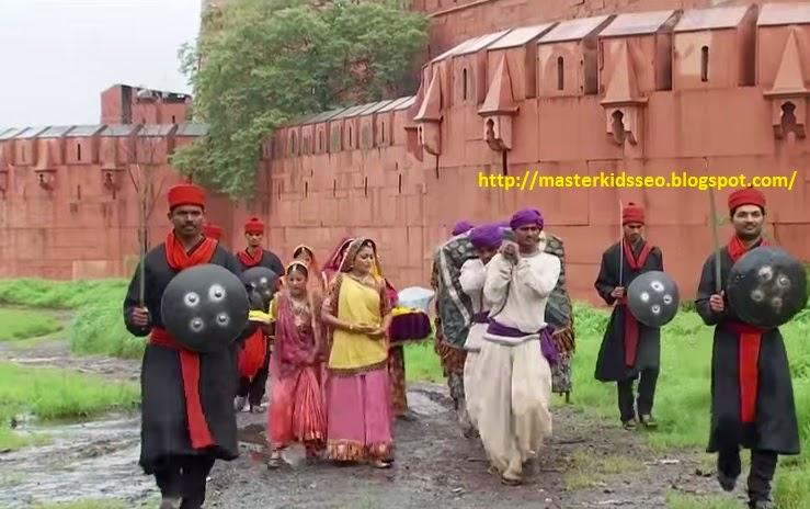 Sinopsis Jodha Akbar Episode 299