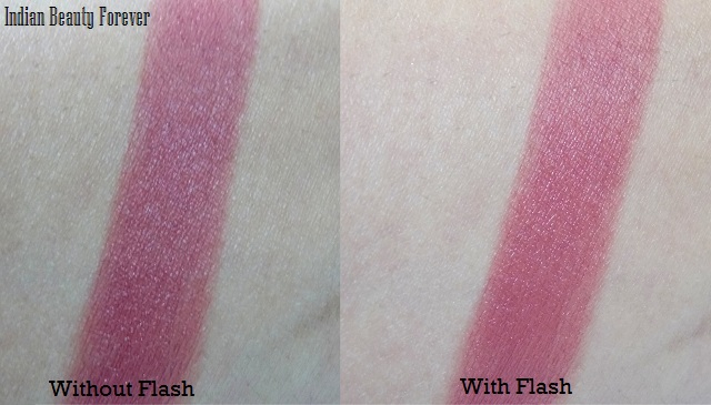Lakme Absolute Lipstick Peach carnation review, swatches, shades