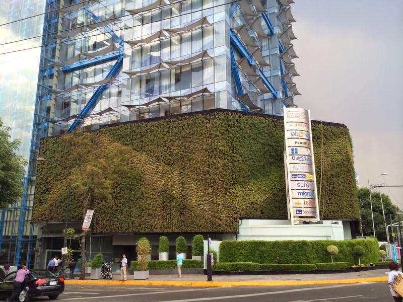 Arquitectura verde unam taller facultad de arquitectura for Facultad de arquitectura una