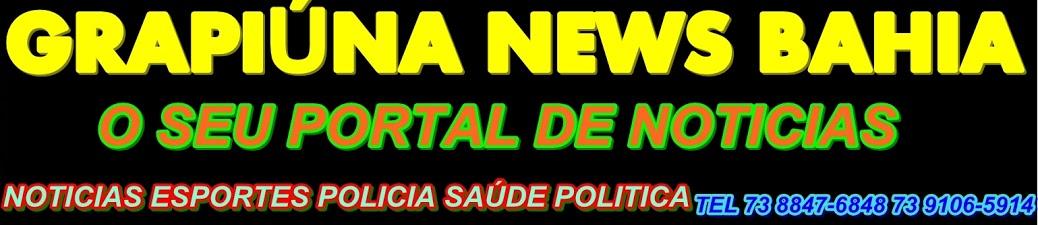 Grapiúna News Bahia