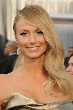 Stacy Keibler+2012+pic+bio ... believe they were born the wrong sex are seeking sex change treatments.