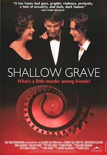 Watch Shallow Grave (1994) movie free online