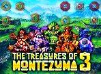 el tesoro de montezuma 3