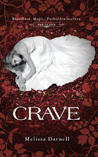 Crave New YA Book Releases: October 18, 2011