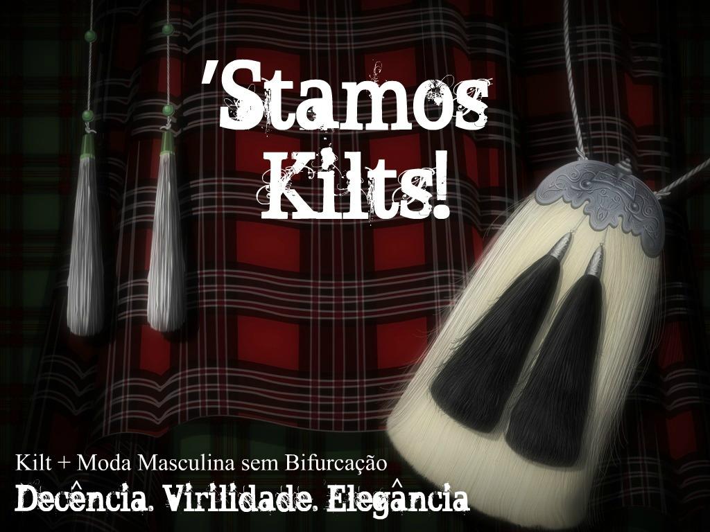 'Stamos Kilts!
