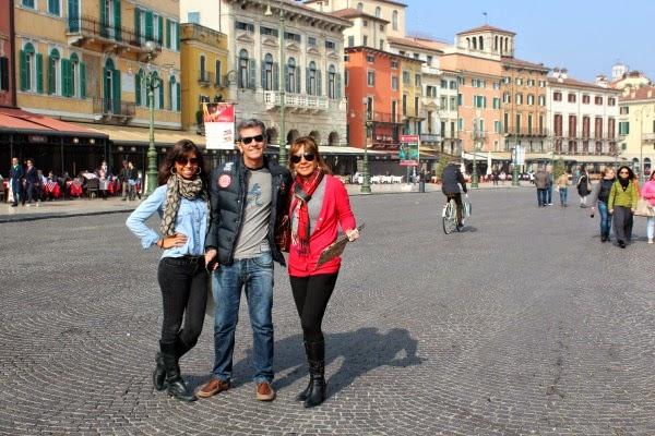 Verona - Centro
