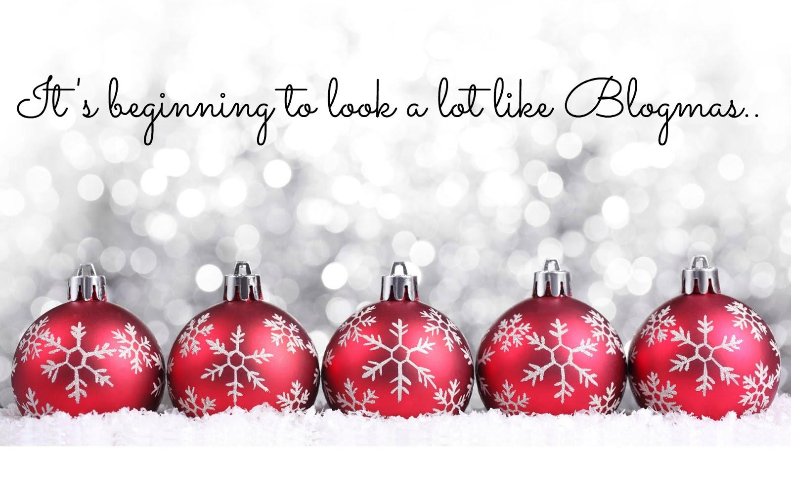 Blogmas 2014 | Vanity Fairest