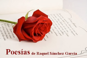 Poesías de Raquel Sánchez