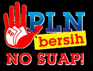 Wujudkan Program PLN Bersih Anti Korupsi
