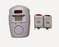 Protect your loved and property from thieves, intruders with this very affordable security device