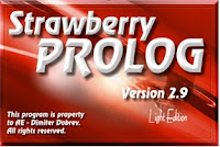 Pengenalan Pemrograman Strawberry Prolog