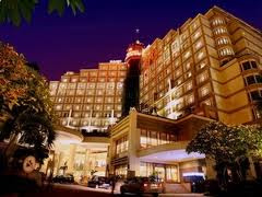 5-star hotel in Hanoi