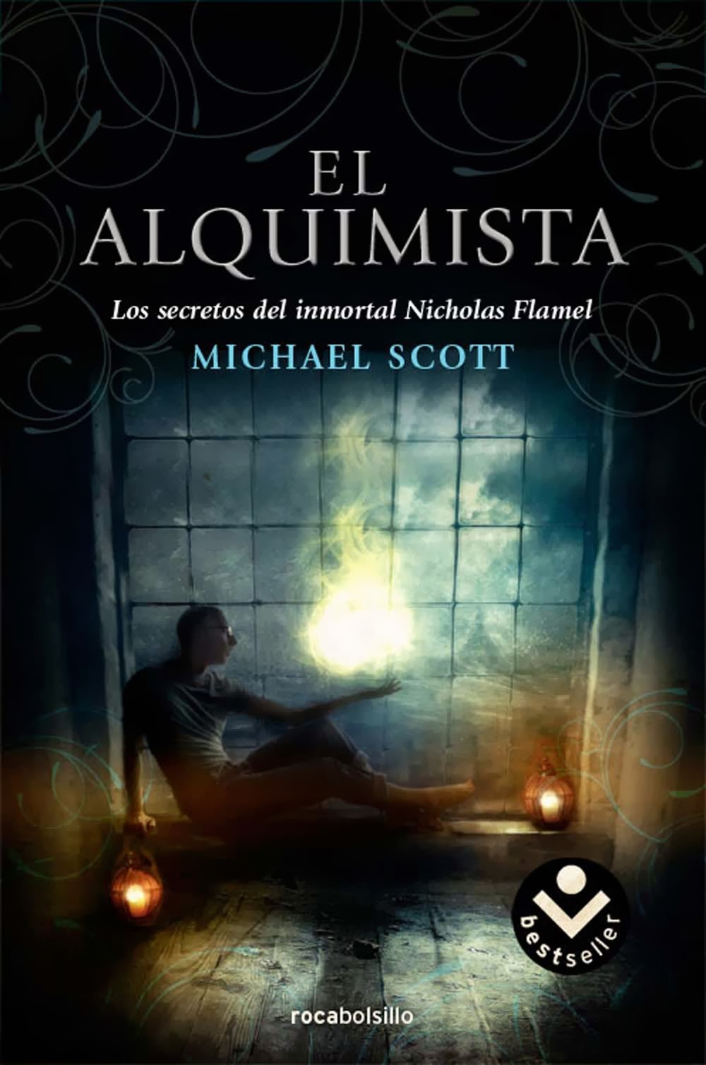 Elixir de tinta rese a el alquimista los secretos del - El alquimista de los acuarios ...