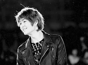my husband Onew ;)