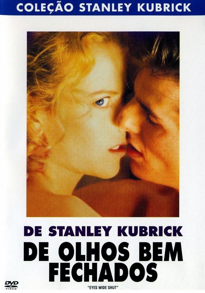 De Olhos Bem Fechados – Dublado (1999)
