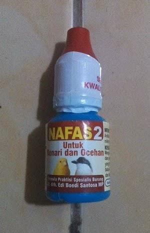 BURUNG FLU ATASI DENGAN NAFAS 2
