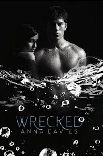 Wrecked by Anna Davies Giveaway!