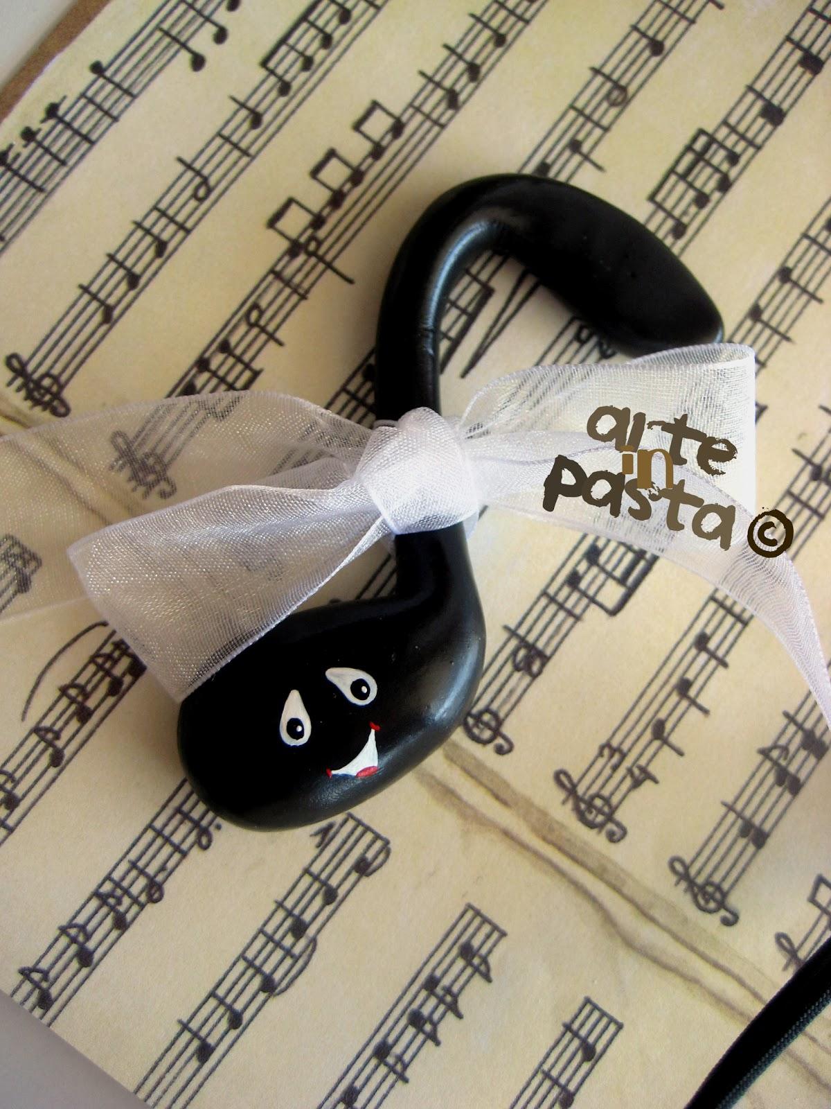 Matrimonio In Musica : Arteinpasta originali segnaposto per un matrimonio in