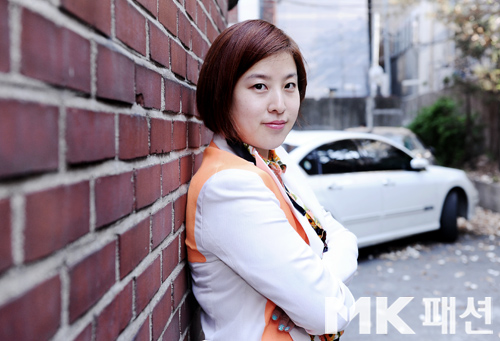Interview with Girls' Generation's Award-winning Stylist Seo Sookyung