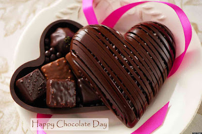 chocolate day status for whatsapp