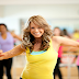 Zumba: diversión y ejercicio a ritmo latino
