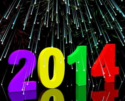 New Year's Genealogy Resolutions for 2014