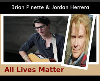 All Lives Matter by Brian Pinette & Jordan Herrera