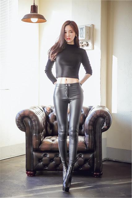 3 Jung Yun - very cute asian girl-girlcute4u.blogspot.com