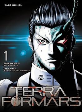 Terra Formars-Cuộc Chiến Trên Sao Hỏa(2014)