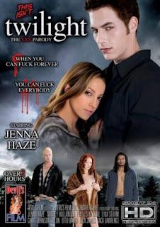 This Isn't Twilight: The XXX Parody (2009)