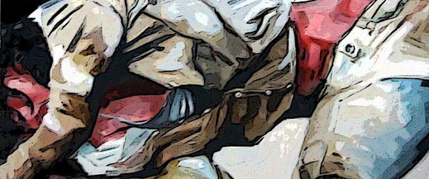 Ricardo Gomes Art