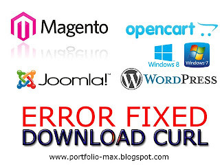 curl apache wamp server download - errofixed bug