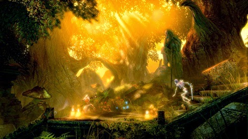 Trine Enchanted Edition - PC (Download Completo)