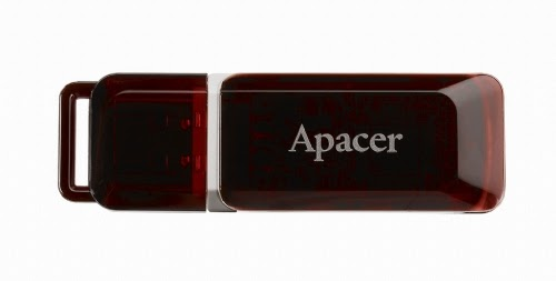Format Apacer USB flash disk 16GB with Phison PS2251-61