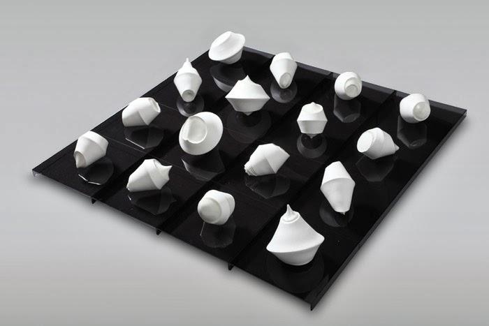 Eugene HŐn Ceramic Artist International Ceramic Awards