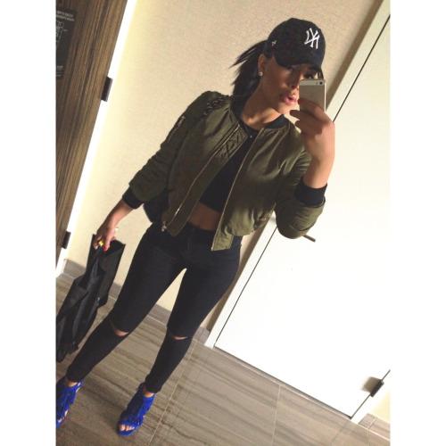 NY Yankees Hat Tumblr