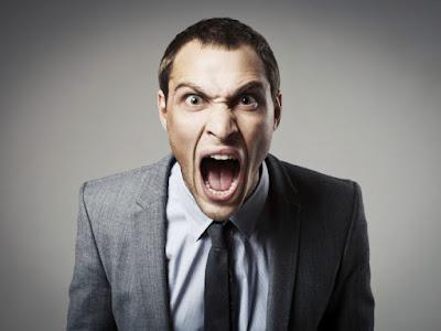 Cientistas americanos explicam por que gritamos