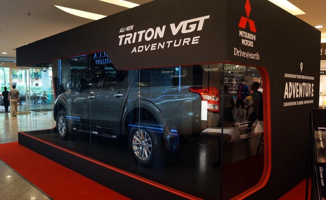 New Triton Model Malaysia Launch Date | Autos Post